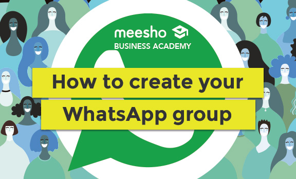 How to create your WhatsApp group