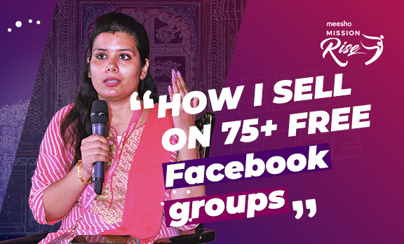"""How I sell on 75+ free Facebook groups"""
