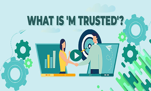 What is M Trusted?
