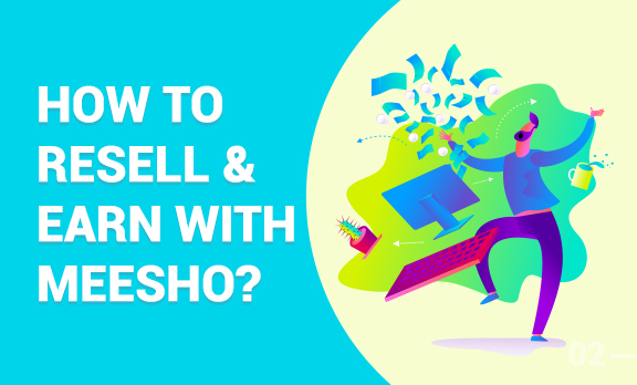 How to use/earn using Meesho?