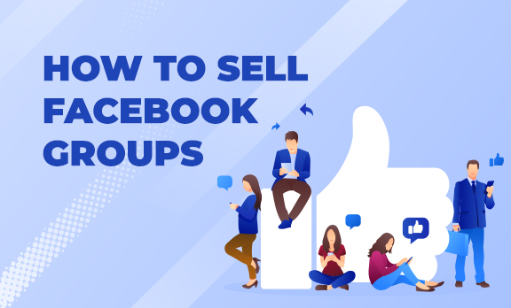 How to sell on Facebook groups?