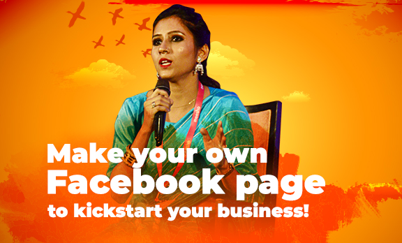 How to create and sell through your own Facebook page?