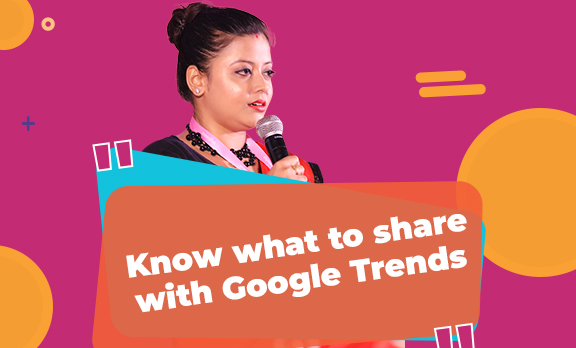 How to use Google Search trends to sell better?
