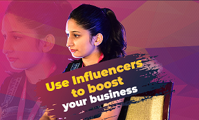 How to use influencers on Instagram to sell?